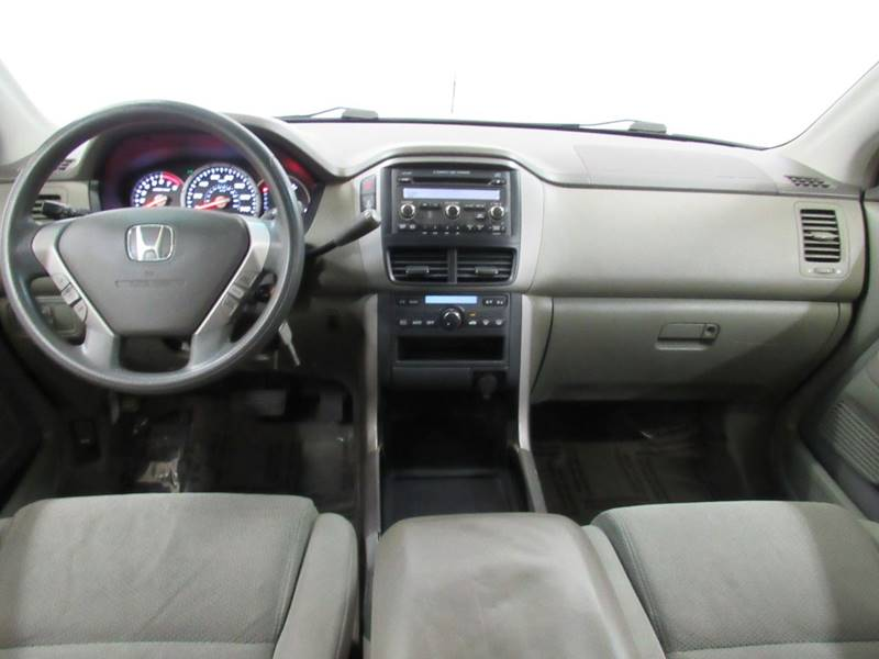 2006 Honda Pilot for sale at Premier Automotive Group in Milford OH