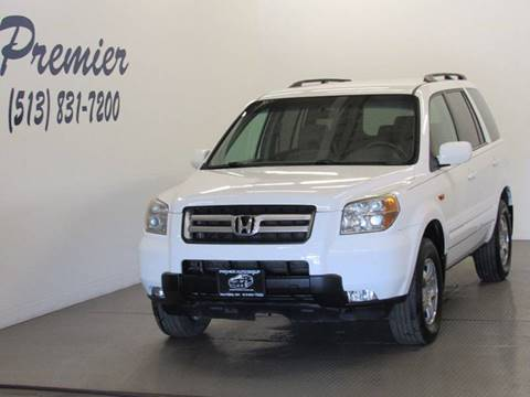 2006 Honda Pilot for sale in Milford, OH