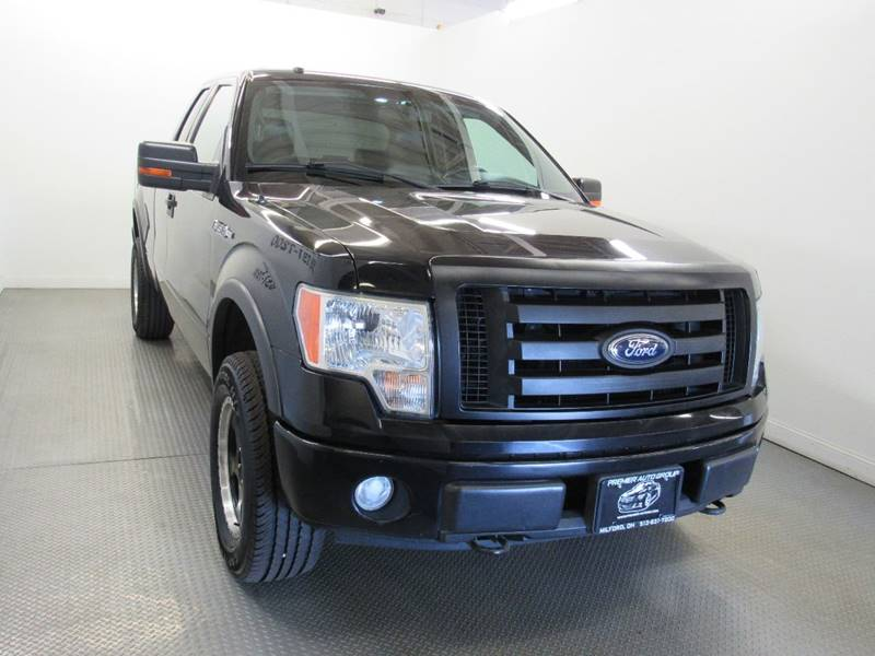 2009 Ford F-150 for sale at Premier Automotive Group in Milford OH