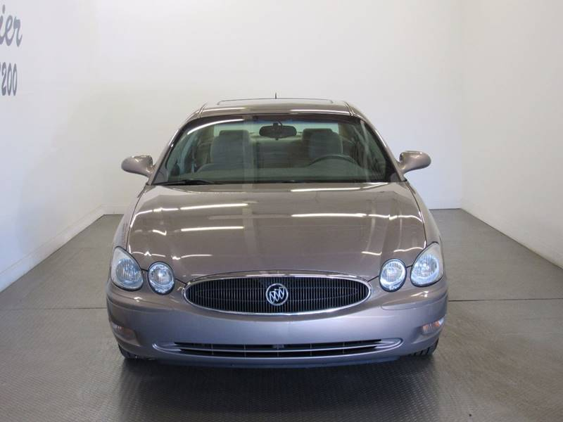 2006 Buick LaCrosse for sale at Premier Automotive Group in Milford OH