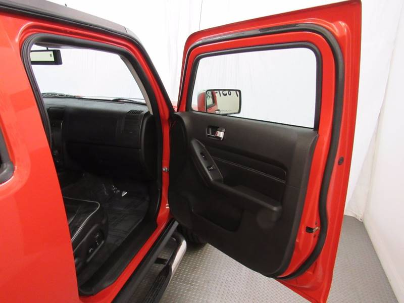 2008 HUMMER H3 for sale at Premier Automotive Group in Milford OH