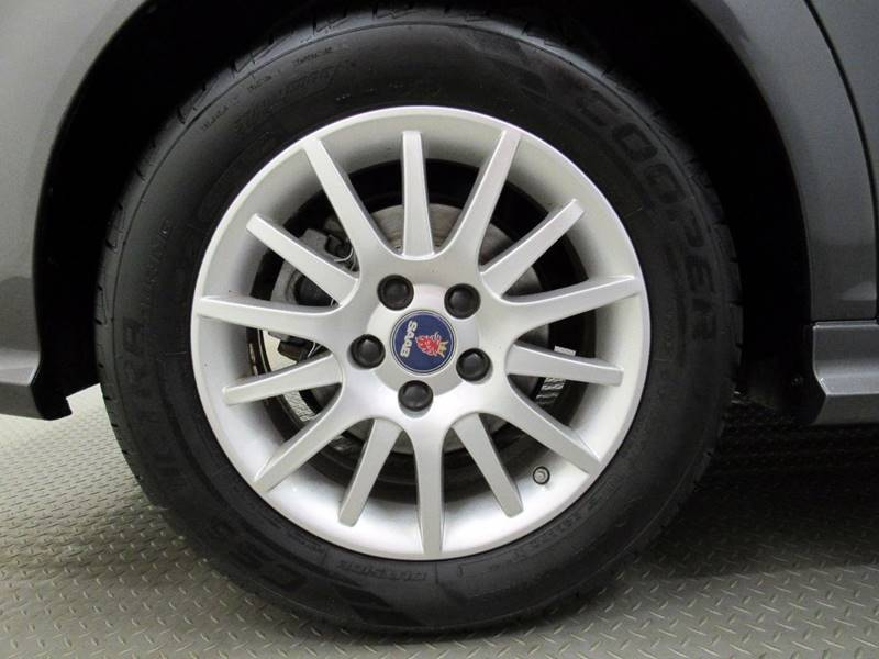 2010 Saab 9-3 for sale at Premier Automotive Group in Milford OH