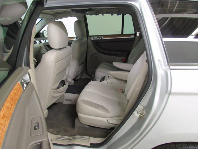 2006 Chrysler Pacifica for sale at Premier Automotive Group in Milford OH