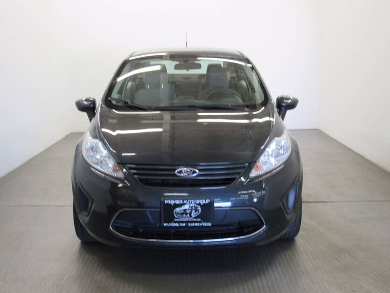 2011 Ford Fiesta for sale at Premier Automotive Group in Milford OH