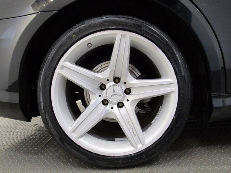 2009 Mercedes-Benz CLS for sale at Premier Automotive Group in Milford OH