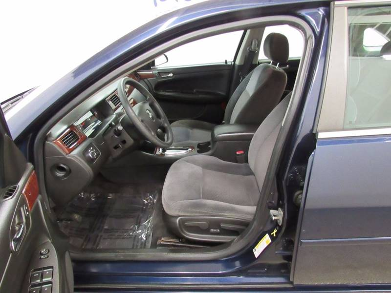 2008 Chevrolet Impala for sale at Premier Automotive Group in Milford OH