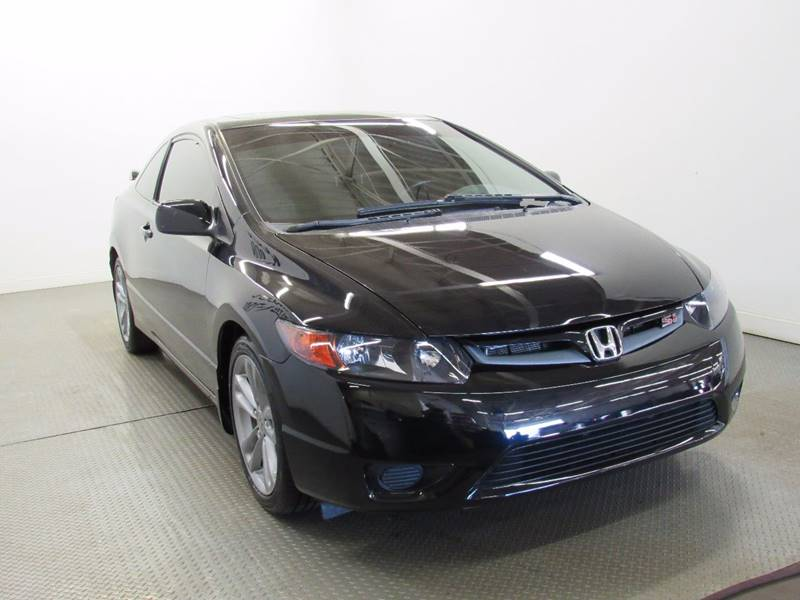 2008 Honda Civic for sale at Premier Automotive Group in Milford OH
