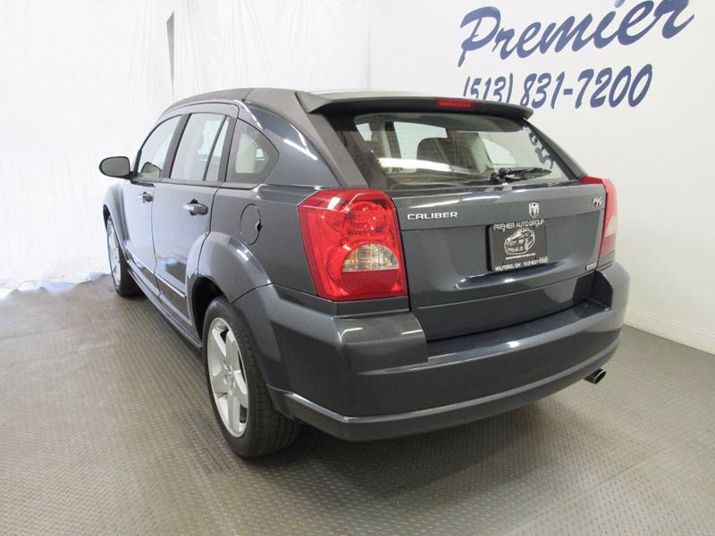 2007 Dodge Caliber for sale at Premier Automotive Group in Milford OH
