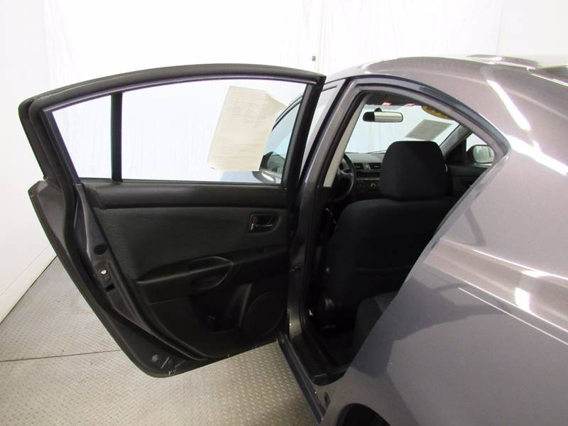 2008 Mazda MAZDA3 for sale at Premier Automotive Group in Milford OH