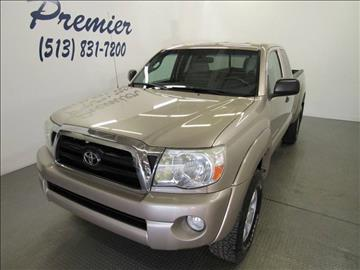 2005 Toyota Tacoma for sale in Milford, OH