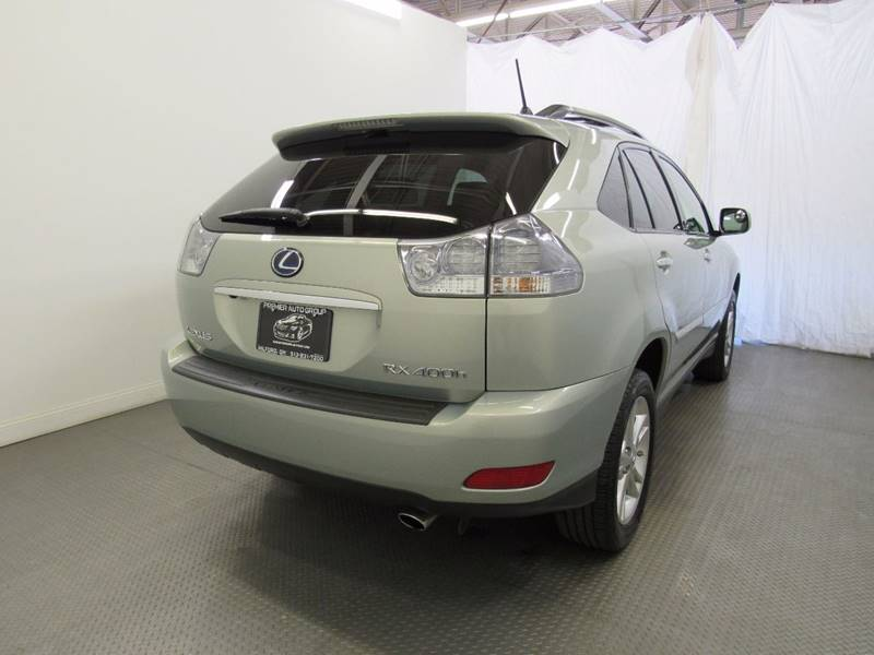 2008 Lexus RX 400h for sale at Premier Automotive Group in Milford OH