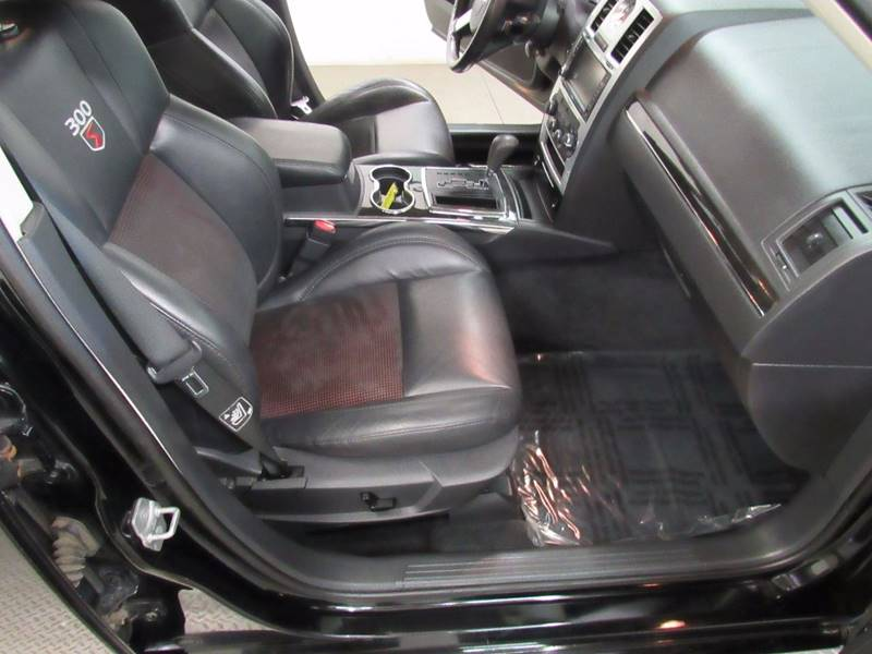 2010 Chrysler 300 for sale at Premier Automotive Group in Milford OH