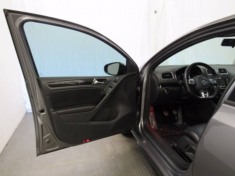 2010 Volkswagen GTI for sale at Premier Automotive Group in Milford OH