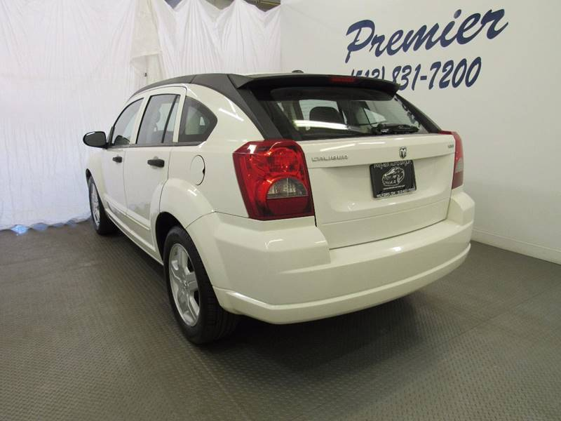 2008 Dodge Caliber for sale at Premier Automotive Group in Milford OH