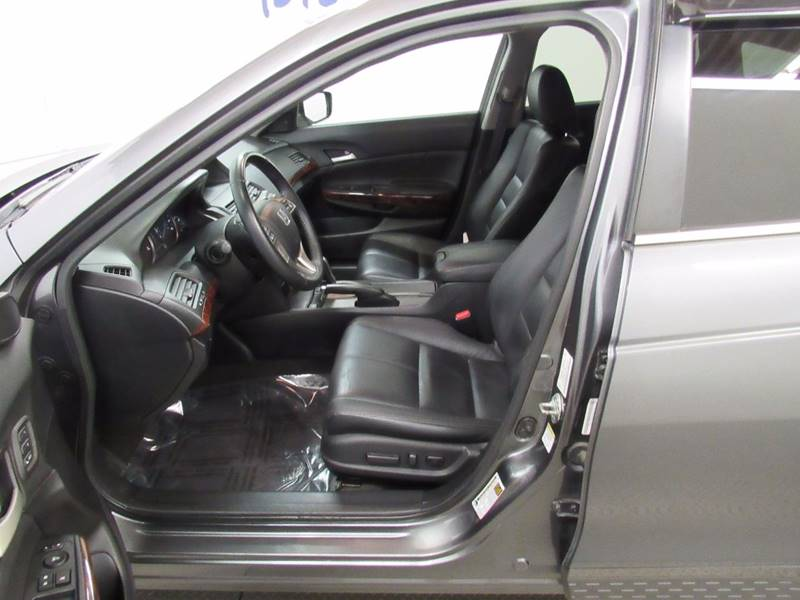 2010 Honda Accord Crosstour for sale at Premier Automotive Group in Milford OH