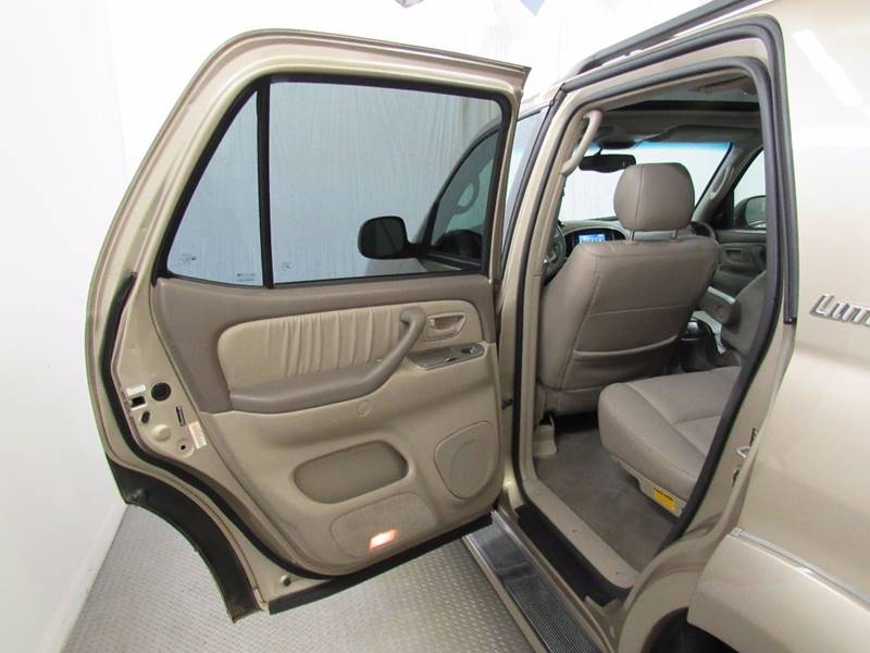 2006 Toyota Sequoia for sale at Premier Automotive Group in Milford OH