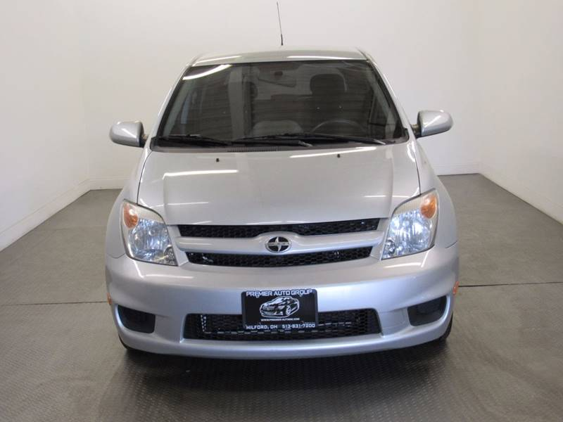 2006 Scion xA for sale at Premier Automotive Group in Milford OH