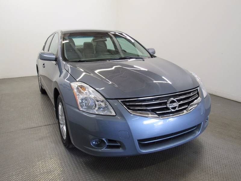 2011 Nissan Altima for sale at Premier Automotive Group in Milford OH