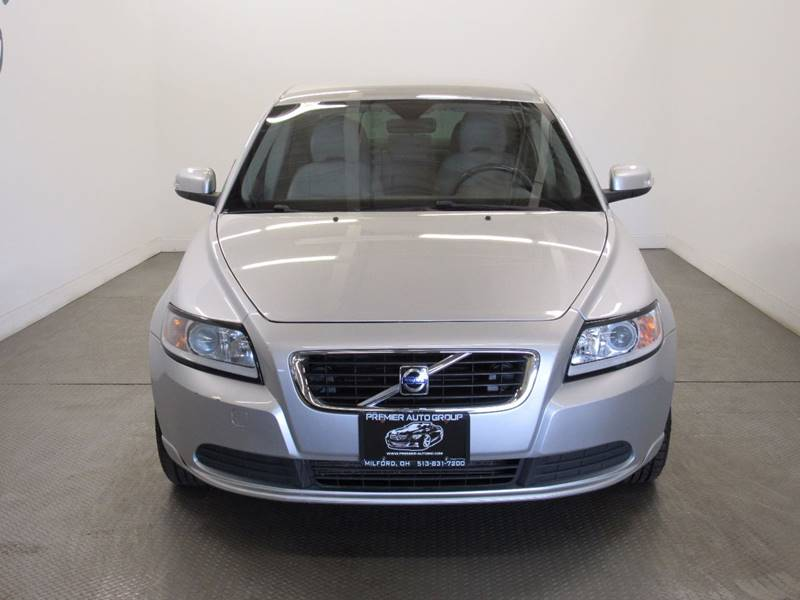2008 Volvo S40 for sale at Premier Automotive Group in Milford OH