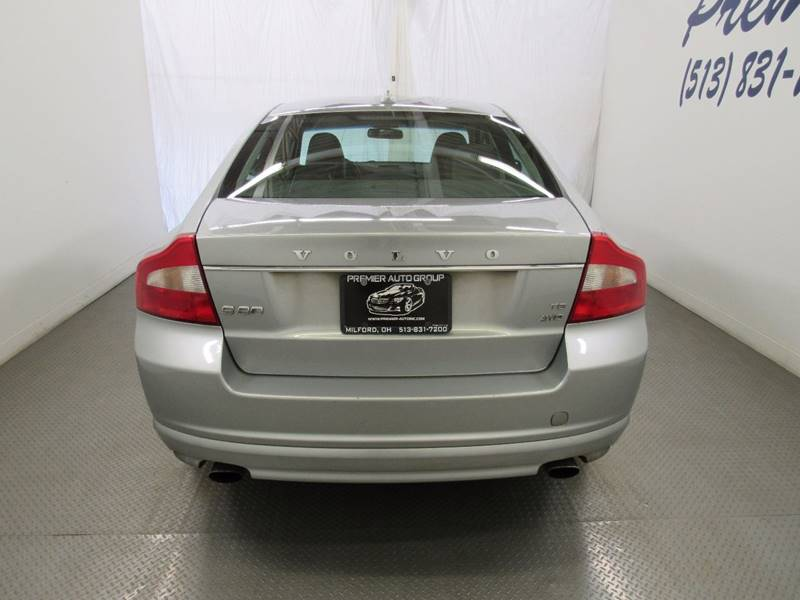 2009 Volvo S80 for sale at Premier Automotive Group in Milford OH