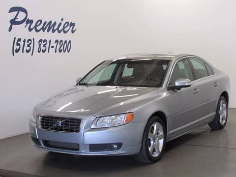 2009 Volvo S80 for sale in Milford, OH