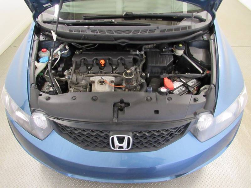 2009 Honda Civic for sale at Premier Automotive Group in Milford OH