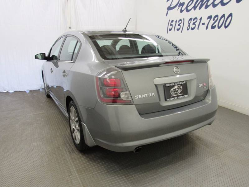 2007 Nissan Sentra for sale at Premier Automotive Group in Milford OH