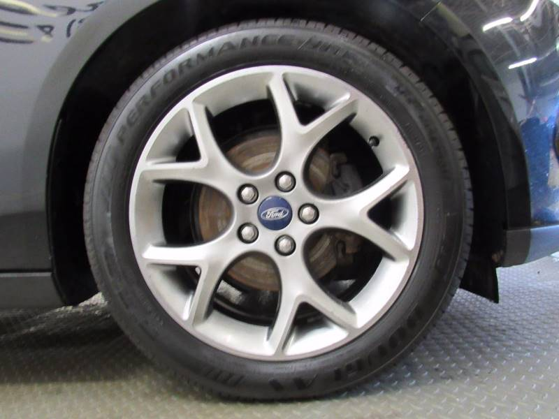 2013 Ford Focus for sale at Premier Automotive Group in Milford OH