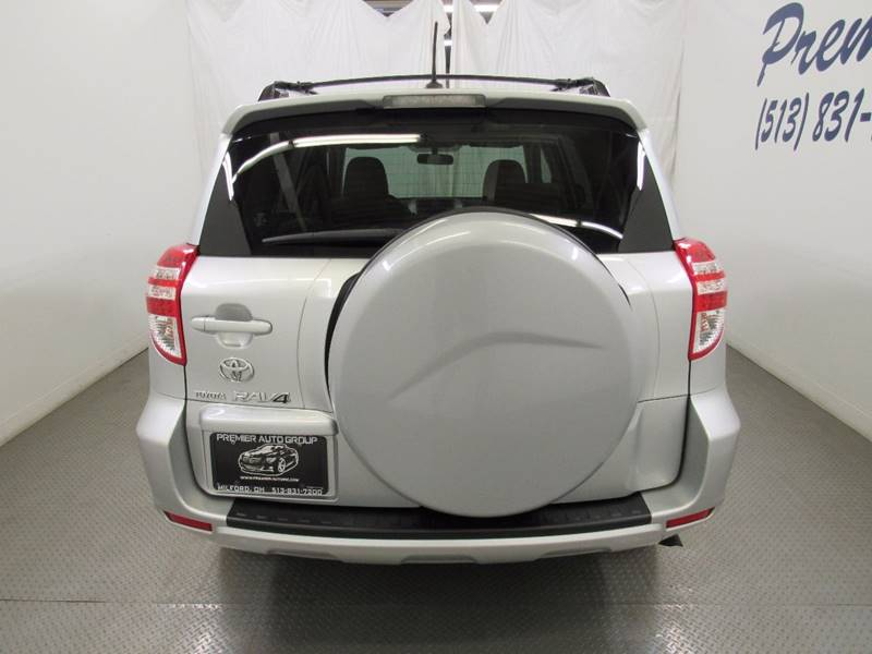 2010 Toyota RAV4 for sale at Premier Automotive Group in Milford OH