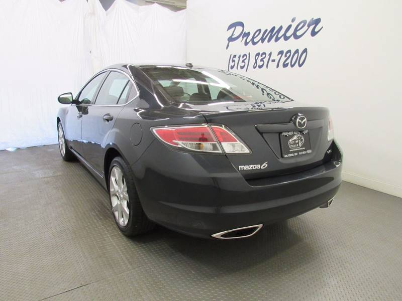 2012 Mazda MAZDA6 for sale at Premier Automotive Group in Milford OH