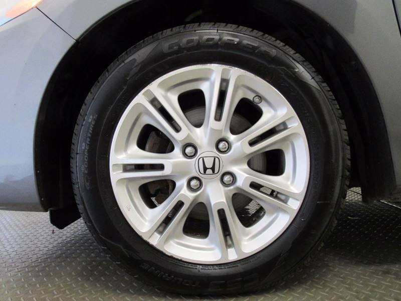 2011 Honda Insight for sale at Premier Automotive Group in Milford OH
