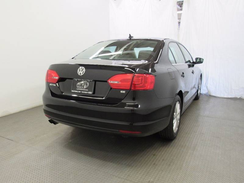 2014 Volkswagen Jetta for sale at Premier Automotive Group in Milford OH