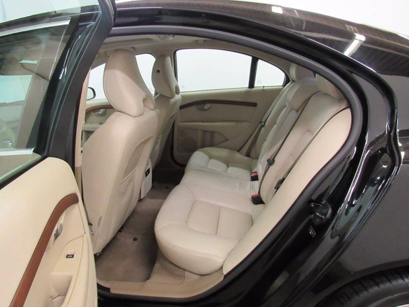 2008 Volvo S80 for sale at Premier Automotive Group in Milford OH