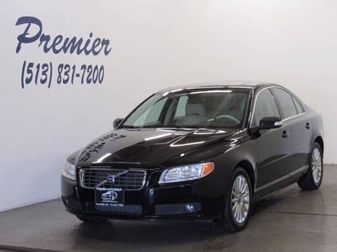 2008 Volvo S80 for sale in Milford, OH