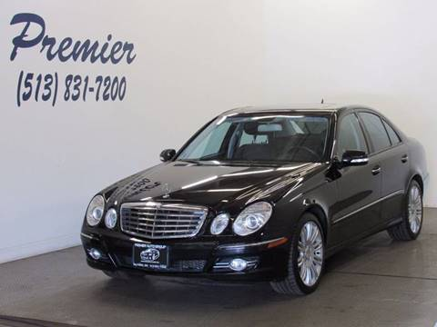 Mercedes benz for sale in milford oh for Mercedes benz for sale in ohio
