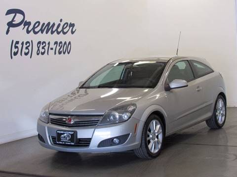 2008 Saturn Astra for sale at Premier Automotive Group in Milford OH