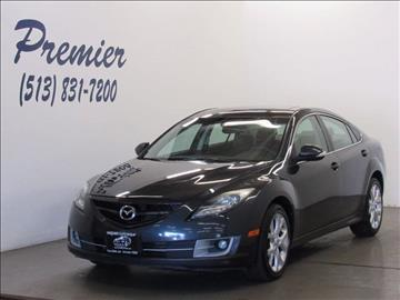2012 Mazda MAZDA6 for sale in Milford, OH