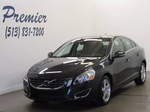 2012 Volvo S60 for sale in Milford, OH
