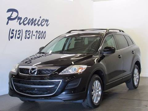 2010 Mazda CX-9 for sale in Milford, OH