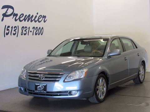 2005 Toyota Avalon for sale in Milford, OH