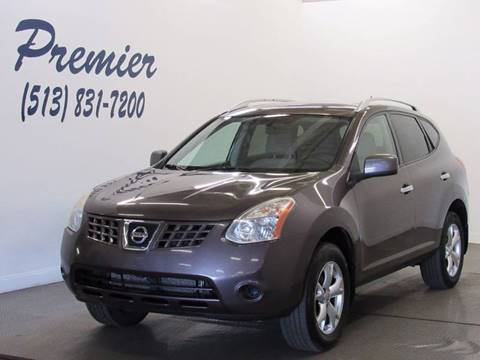 2010 Nissan Rogue for sale in Milford, OH