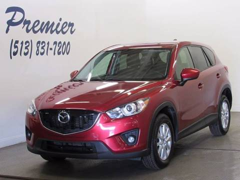 2013 Mazda CX-5 for sale in Milford, OH
