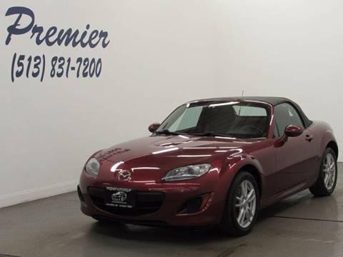 2010 mazda mx-5 miata for sale - carsforsale®