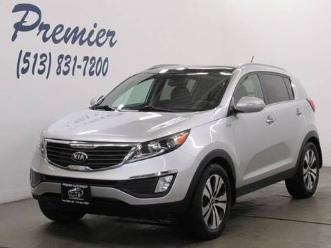 used 2013 kia sportage for sale in ohio. Black Bedroom Furniture Sets. Home Design Ideas