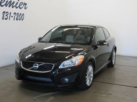 2011 Volvo C30 for sale at Premier Automotive Group in Milford OH