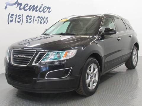 2011 Saab 9-4X for sale in Milford, OH