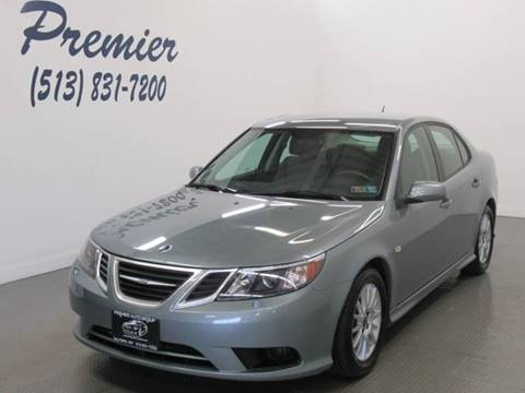2009 Saab 9-3 for sale in Milford, OH