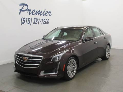 Cadillac Cts For Sale Carsforsale Com
