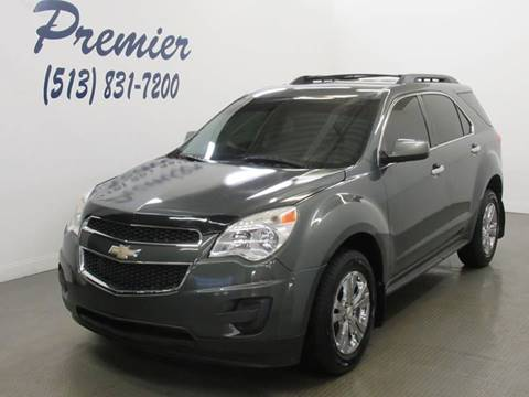 2012 Chevy Equinox For Sale >> 2012 Chevrolet Equinox For Sale Carsforsale Com