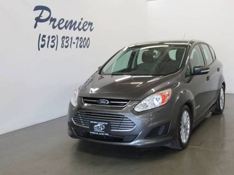 2015 Ford C-MAX Hybrid for sale in Milford, OH